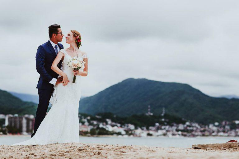 Caitlin & Obed - Puerto Vallarta Wedding-9