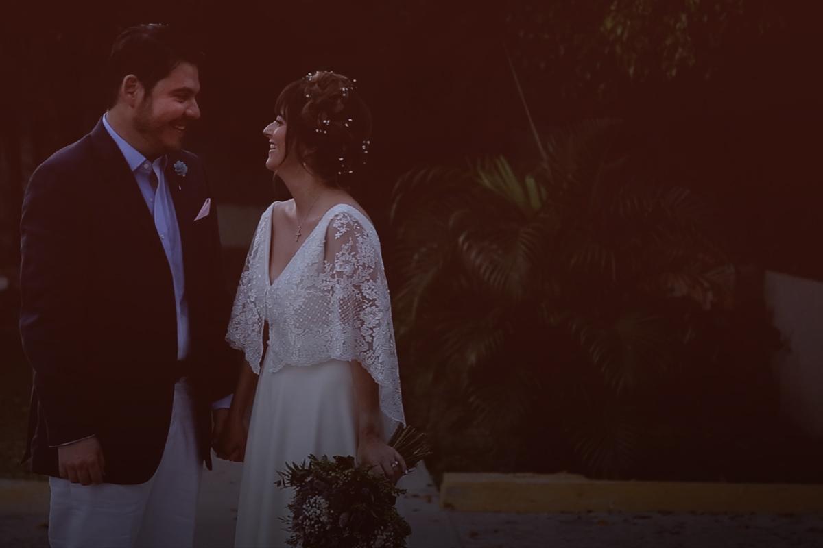 Fernanda & Héctor