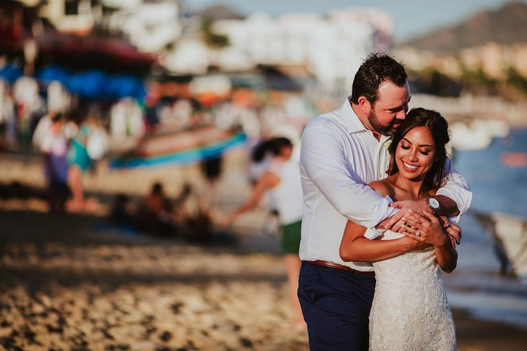 Sienna & Carlos  - Cabo Wedding Photographer-51