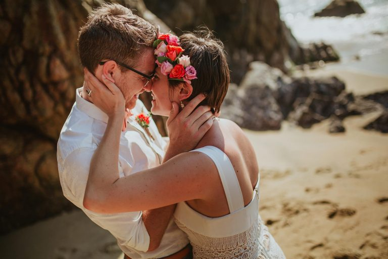 Becky & Jonathan - Sayulita Wedding Photographer-23