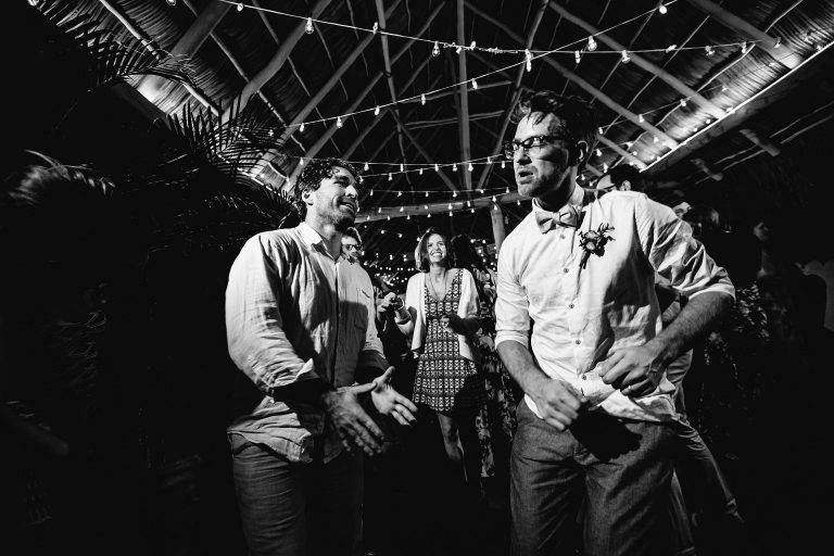 Becky & Jonathan - Sayulita Wedding Photographer-61