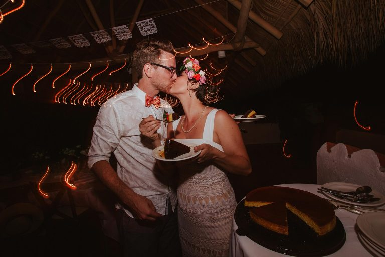 Becky & Jonathan - Sayulita Wedding Photographer-67