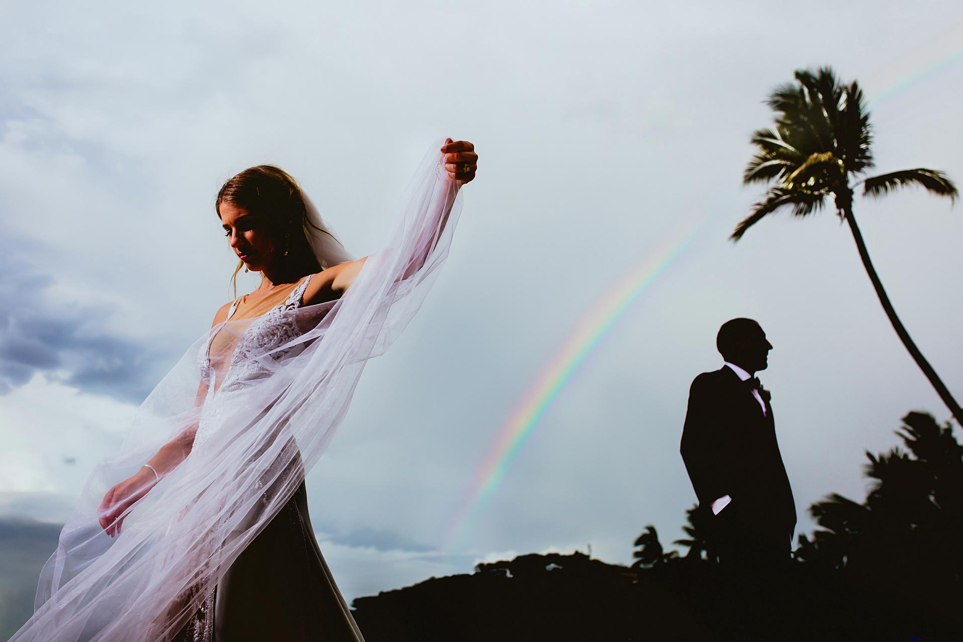 Alexandra & Sam - Sayulita Wedding