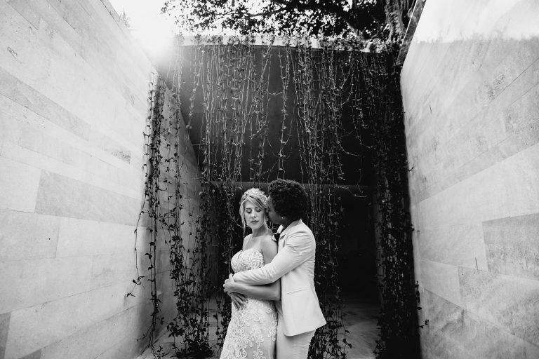 Monique & Crystal - Punta Mita Wedding-17