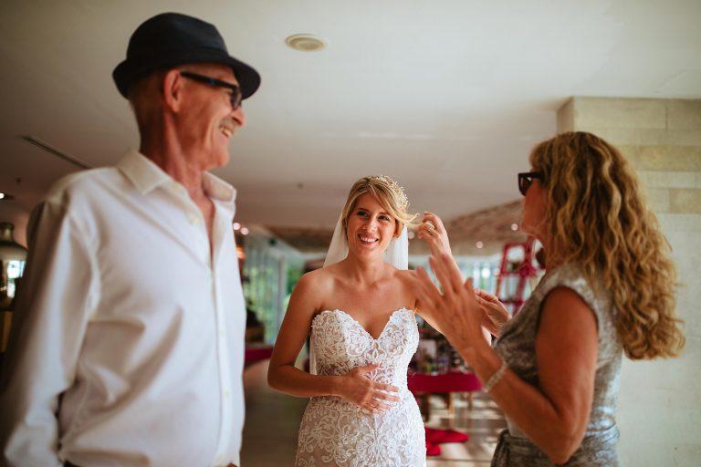 Monique & Crystal - Punta Mita Wedding-19
