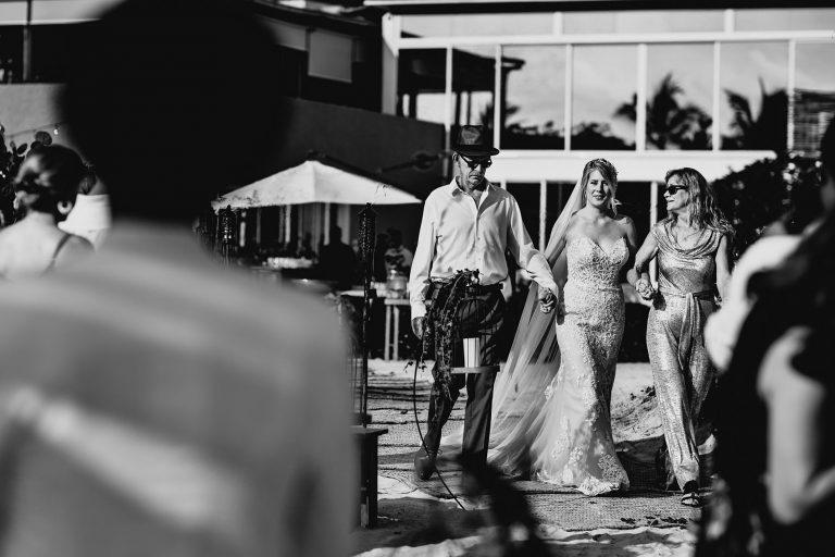 Monique & Crystal - Punta Mita Wedding-24