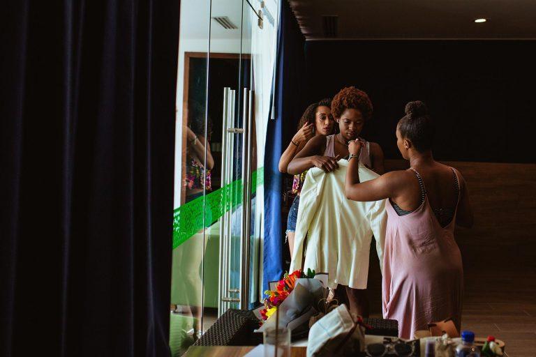 Monique & Crystal - Punta Mita Wedding-5