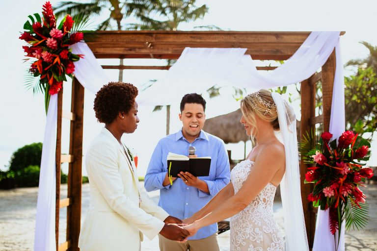 Monique & Crystal - Punta Mita Wedding-25