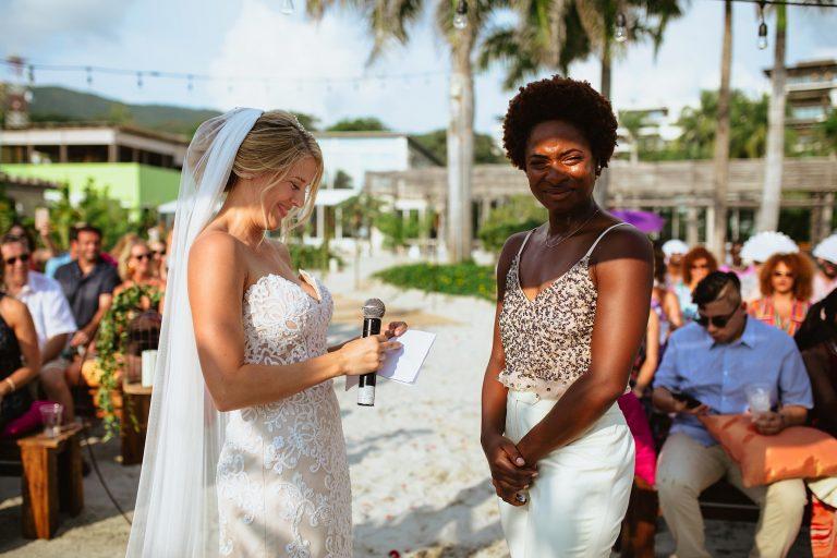 Monique & Crystal - Punta Mita Wedding-30