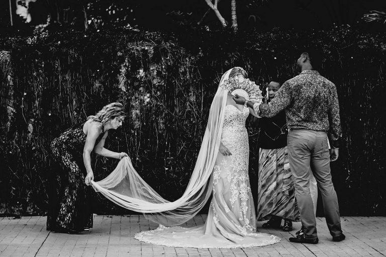 Monique & Crystal - Punta Mita Wedding-37