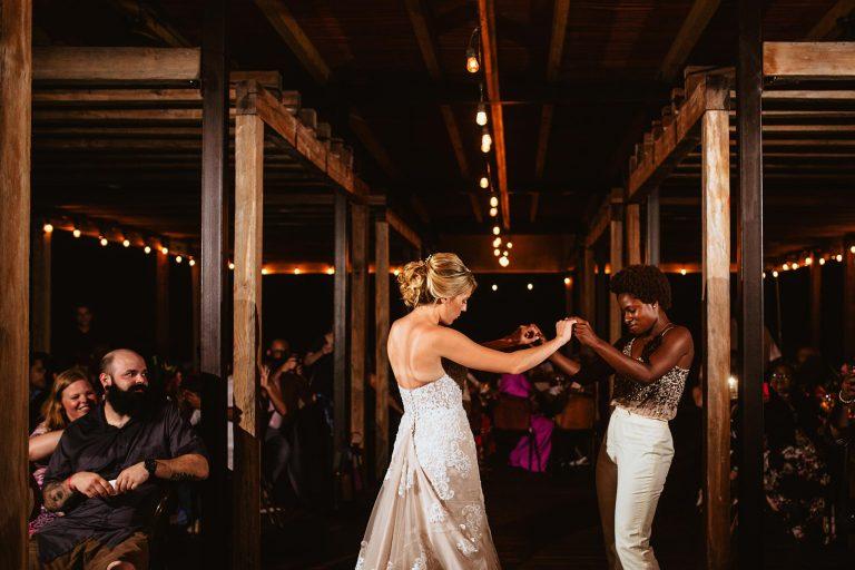 Monique & Crystal - Punta Mita Wedding-44
