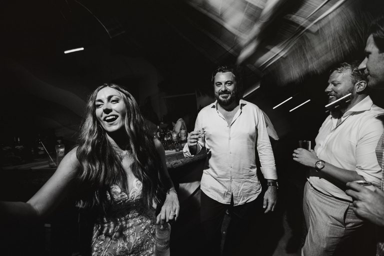 Elle & Aaron - Puerto Vallarta Wedding-112