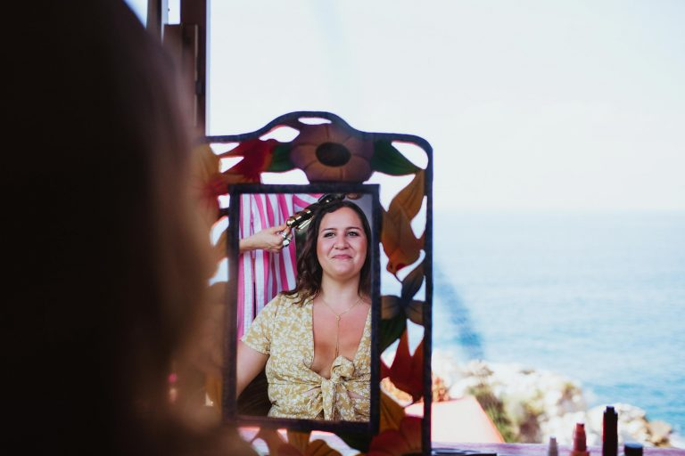 Elle & Aaron - Puerto Vallarta Wedding-12