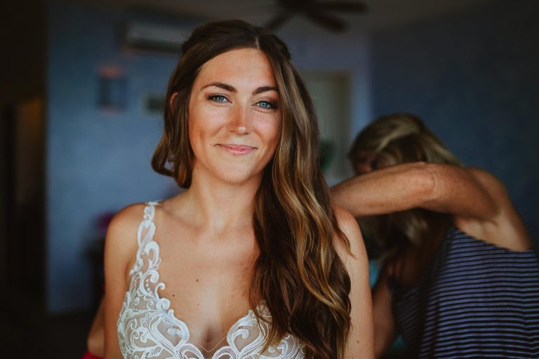 Elle & Aaron - Puerto Vallarta Wedding-20