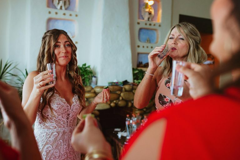 Elle & Aaron - Puerto Vallarta Wedding-27
