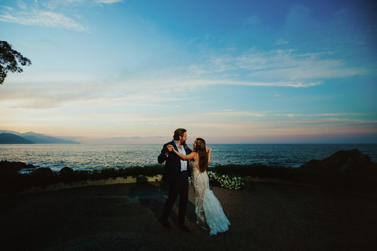 Elle & Aaron - Puerto Vallarta Wedding-62