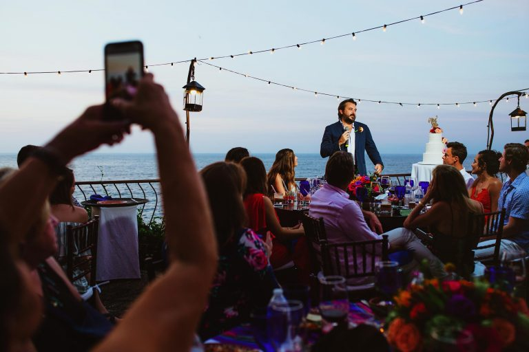 Elle & Aaron - Puerto Vallarta Wedding-68