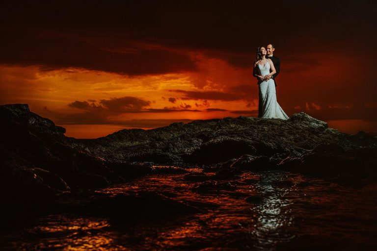 Fabiola & Carlos - Trash the Dress - Puerto Vallarta-29